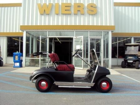 2002 Club Car Ds Rat Rod Wiers Golf Carts Amp Utility Vehicles