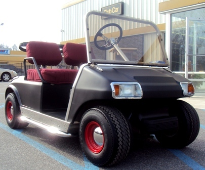 2002 Club Car Ds Rat Rod Wiers Golf Carts Amp Utility Vehicles