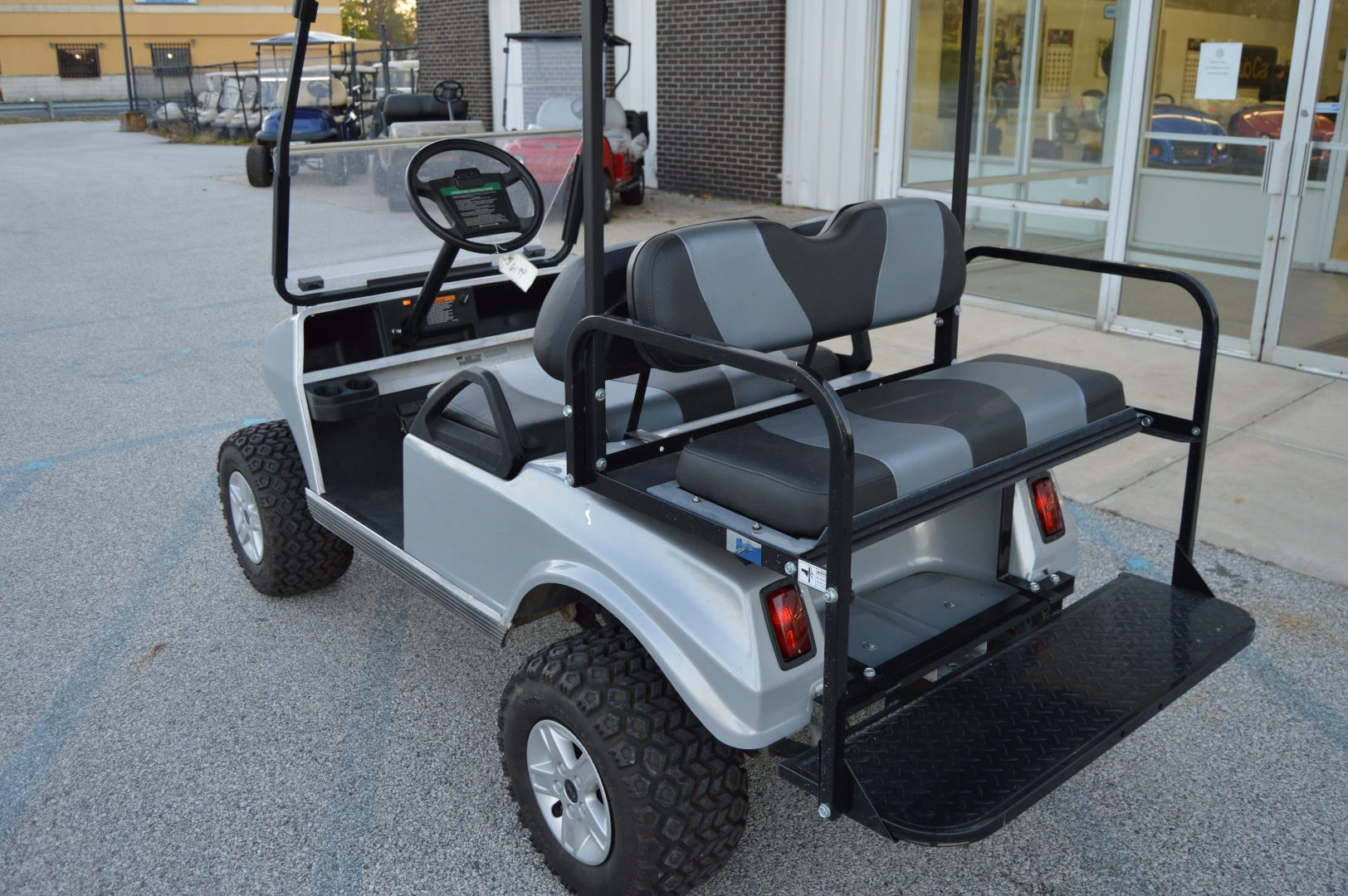 2008 Club Car Ds Wiers Golf Carts Amp Utility Vehicles