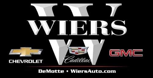 Wiers Chevrolet Cadillac GMC - WiersAuto.com