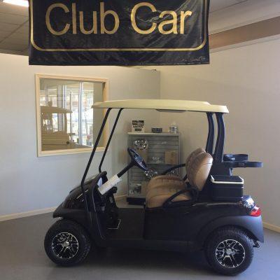 2017 Club Car
