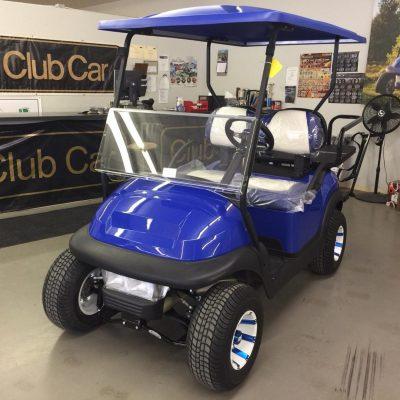 2011 Club Car