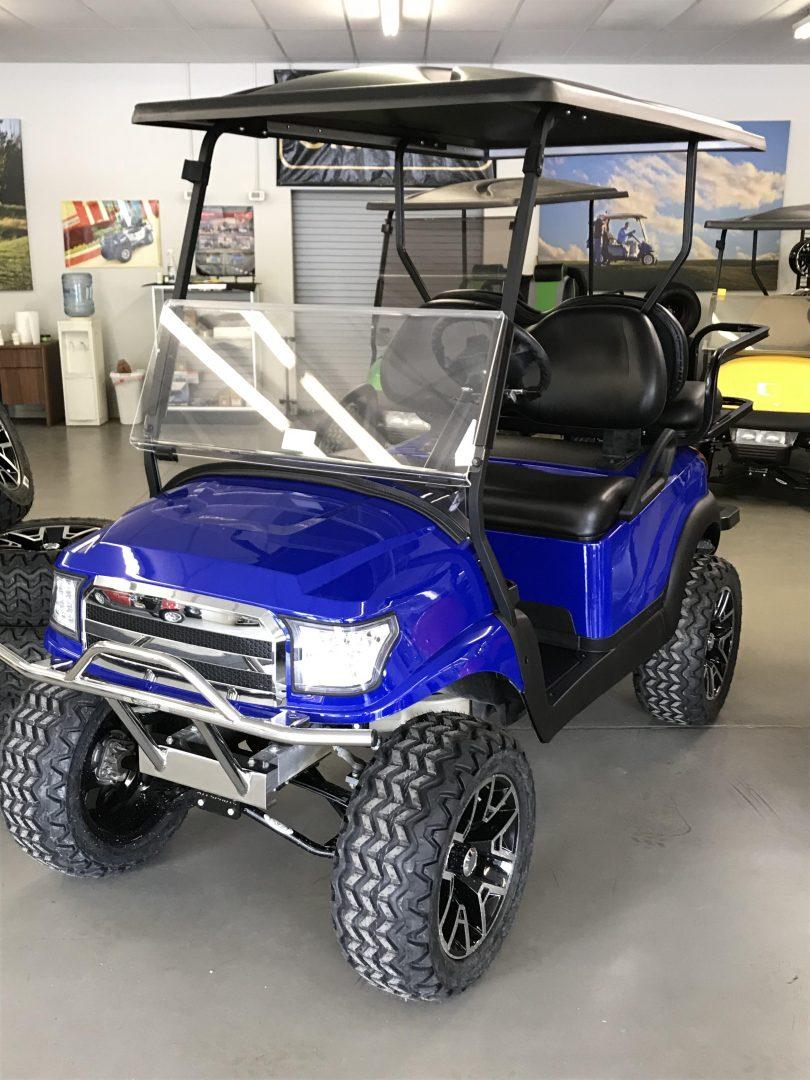 Yamaha Golf Cart Parts Michigan