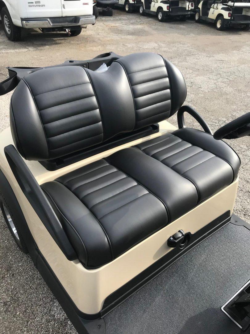 2018 Club Car Onward Golf