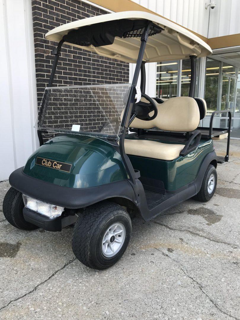 2014 Club Car Precedent Wiers Golf Carts Utility Vehicles