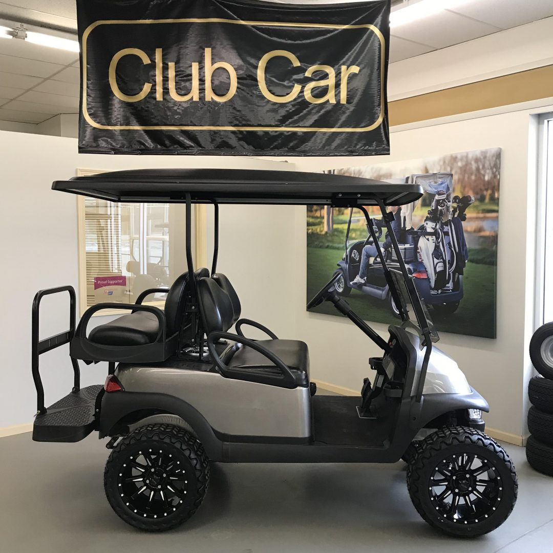 2015 club Car precedent parts Manual wiring diagram