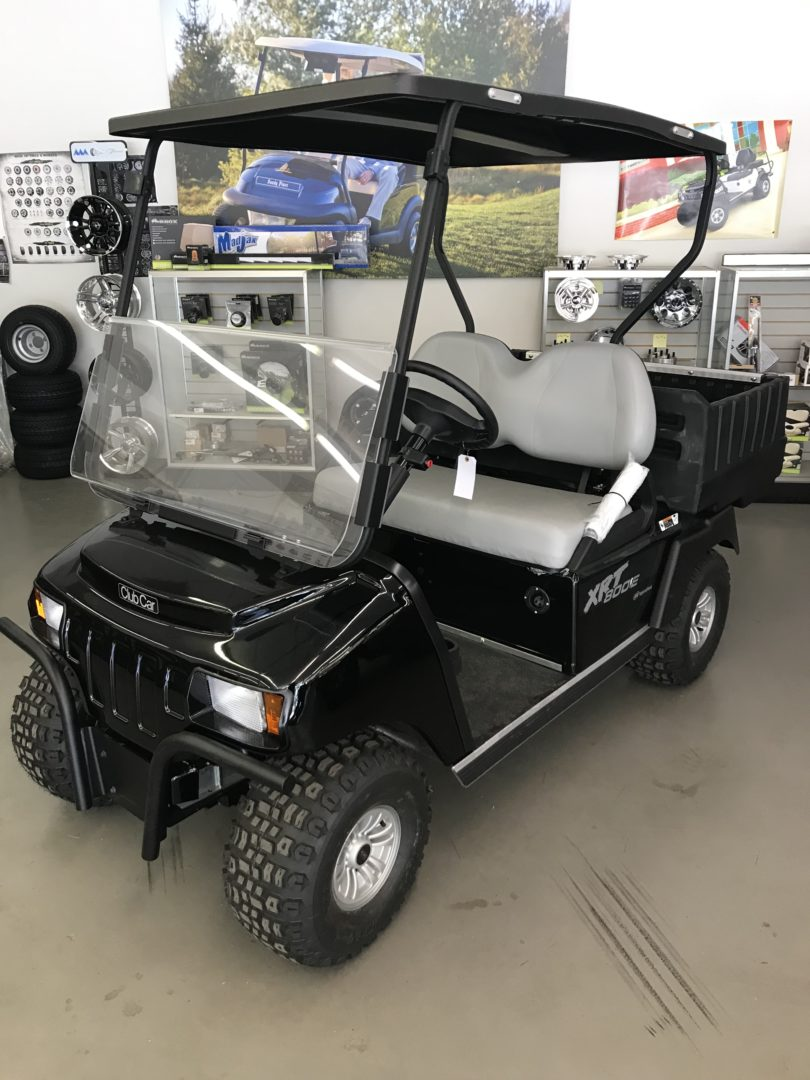 2019 Club Car Xrt 800e Electric Wiers Golf Carts